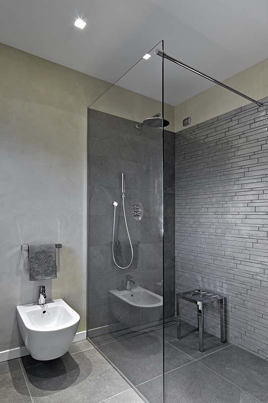Sehr Ebenerdige Duschen – Schon heute an morgen denken QV16